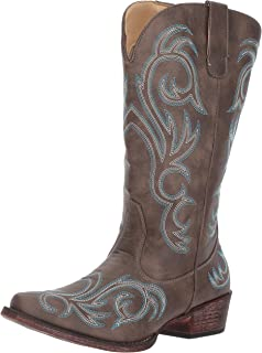 Women's Riley Western Boot