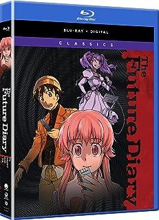 プロランキング未来日記AE:完全なシリーズと卵子–クラシック [Blu-ray]購入