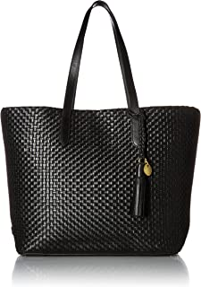 Best cole haan payson woven tote Reviews