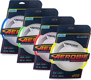 Aerobie Super Disc - Assorted Colours