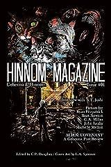 Hinnom Magazine Issue 001 Kindle Edition