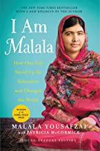Download Book I Am Malala: How One Girl Stood Up for Education and Changed the World (Young Readers Edition) PDF