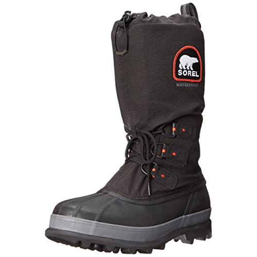 be4b2f97393 Men's Extreme Cold Weather Boots: Amazon.com