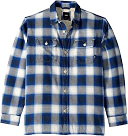 Loomis Flannel (Big Kids)