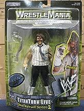 WrestleMania TitanTron Live Smackdown Series 2 MANKIND