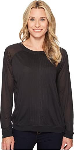 Prana - Sheer Escape Top