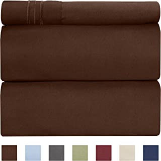 Best cheap full size bed sheet sets Reviews