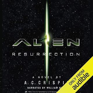 Alien: Resurrection: The Official Movie Novelization