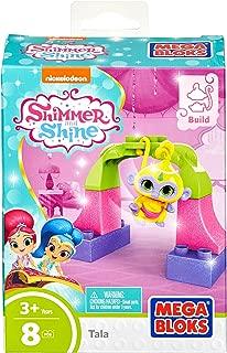 Mega Bloks Shimmer & Shine Tala Figure