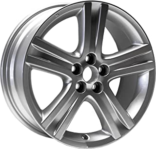 "Dorman 939-623 Aluminum Wheel (17x7""/5x100mm)"