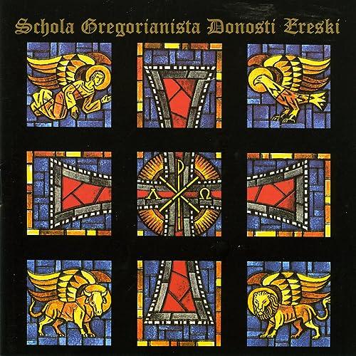 Erosta II - Códice de Toledo de Schola Gregorianista Donosti ...