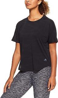 Adidas Women's Aeroknit T-Shirt