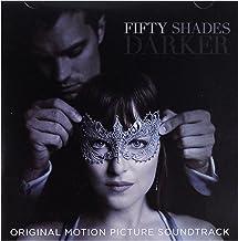 ZAYN / Halsey / JRY: Fifty Shades Darker soundtrack [CD]