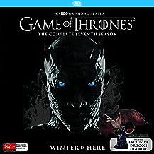 Game of Thrones: Season 7 [Drogon Ltd Edition] (Blu-ray)