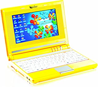 LEXiBOOK Educational Console, USB & Micro USB, Bluetooth, G-Sensors & Rechargeable Batteries; Full HD Resolution, MFC105GB...