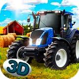 Country Farming Simulator 3D