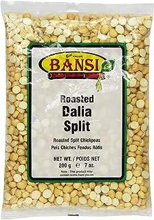 Dalia (Split Roasted Chick Peas) 7oz