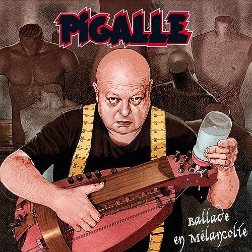 Tous les soirs à l'arrêt du car de Pigalle sur Amazon Music - Amazon.fr