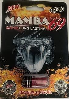 rhino 69 super long lasting