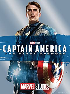 watch free movies online captain america
