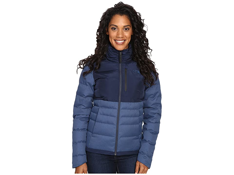The North Face Denali Down Jacket (Cosmic Blue (Prior Season)) Women
