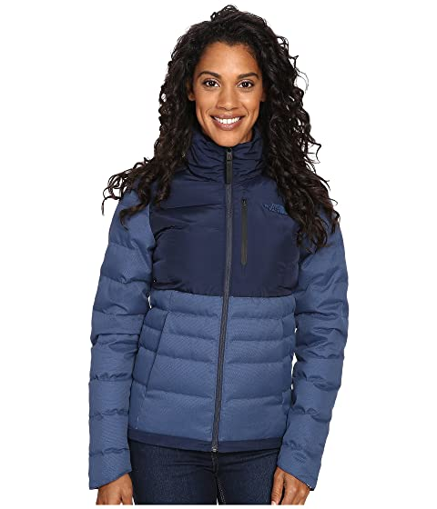 North face down jacket 6pm