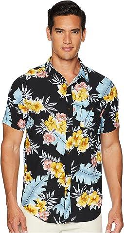 Blush Doctor Woven Shirt