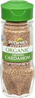 Sponsored Ad - McCormick Gourmet Organic Ground Cardamom, 1.75 oz