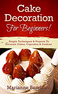 Best raw cake decorating Reviews