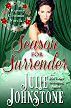 Season For Surrender (A Danby Family Novella Book 2)