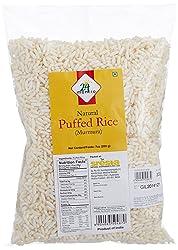 24 Mantra Organic Puffed Rice, 200g at amazon