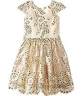 Fit N Flare Dress (Big Kids)