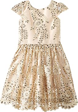 Sequin Party Dress Fiveloaves Twofish