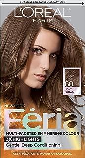 Best crystal hair color Reviews