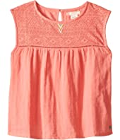 Roxy Kids - Cisco Lovers Top (Big Kids)