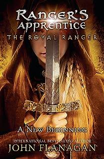 The Royal Ranger: A New Beginning