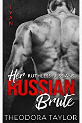 Her Russian Brute: 50 Loving States, Idaho (Ruthless Russians Book 4) Kindle Edition