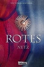Rotes Netz (Die Farben des Blutes ) (German Edition)