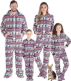 Best family onesie pajamas Reviews