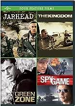 Jarhead / The Kingdom / Green Zone / Spy Game Four Feature Films