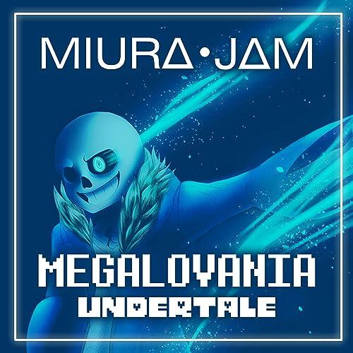 Amazon com: Megalovania (From