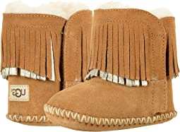 UGG Kids Branyon Fringe (Infant/Toddler)
