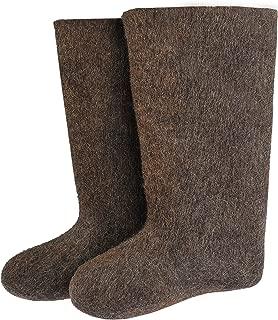 russian boots valenki