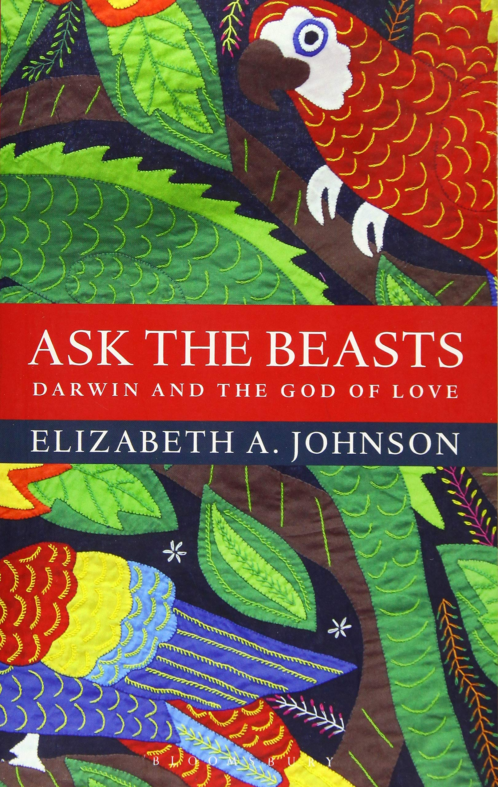 Image OfAsk The Beasts: Darwin And The God Of Love