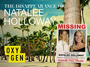 disappearance of natalie holloway