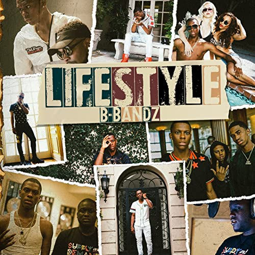 Lifestyle Explicit By B Bandz On Amazon Music Amazoncom