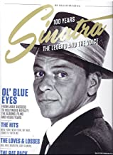 100 Years Sinatra the Legend and the Voice Magazine
