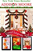 Best mysteries set at christmas Reviews