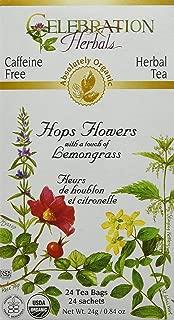 Best hops flower tea Reviews