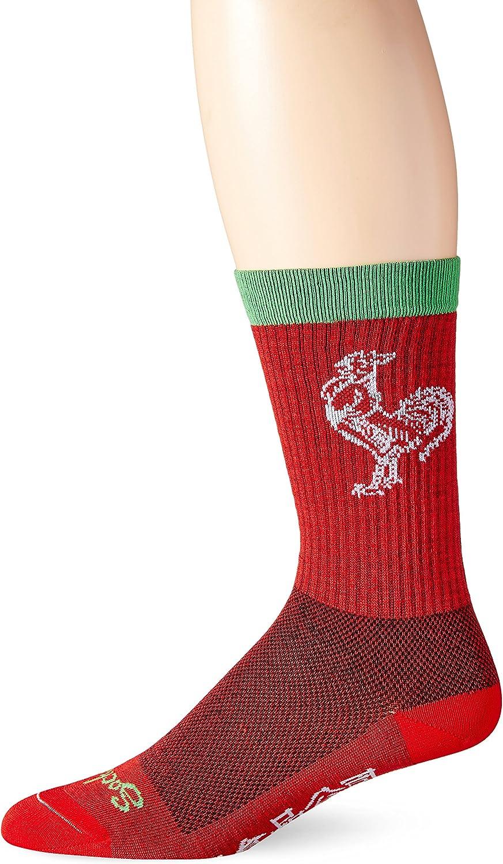 SockGuy Men's Wool Socks